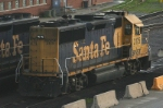 BNSF 3175